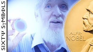 Blue LEDs and Nobel Prize - Sixty Symbols