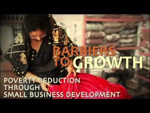 Barriers to Growth: Local Economic Governance in Bangladesh