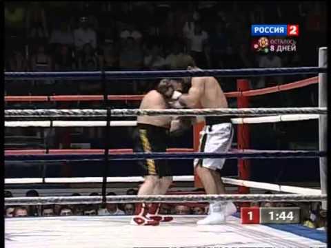 2012 05 31 Murat Gassiev vs  Teymuraz Kekelidze