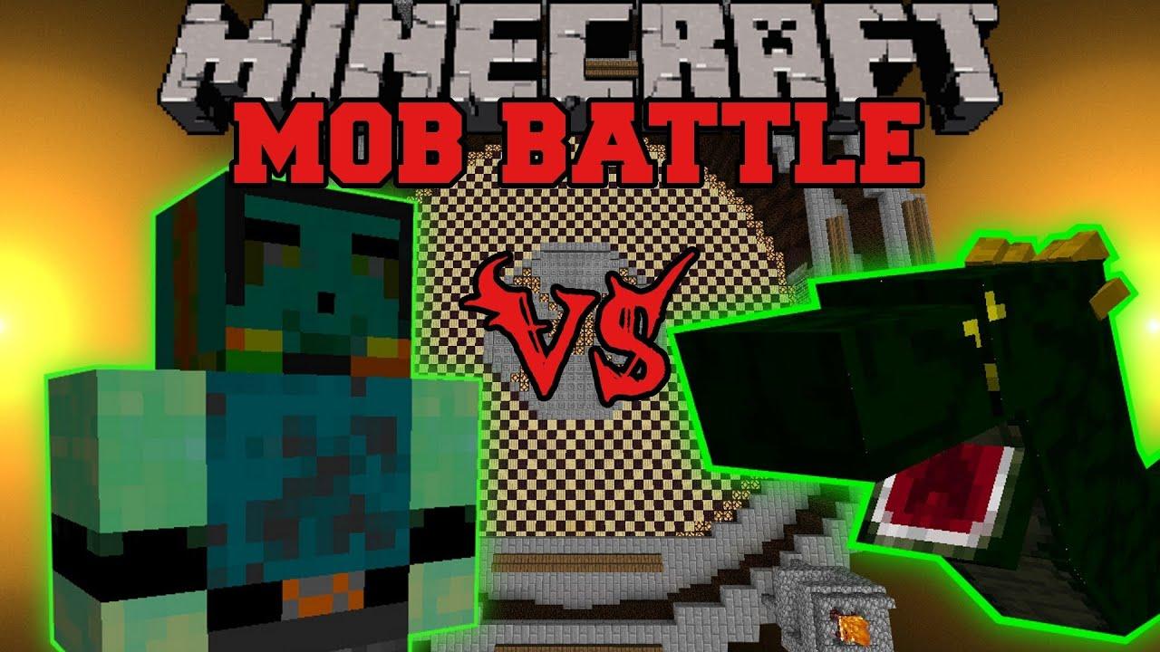 Minecraft Giant Mod Giant vs Basilisk Minecraft