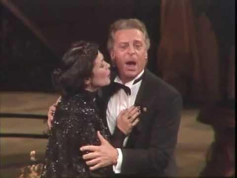 Met Centennial 1983 - Catherine Malfitano & Alfredo Kraus -  Roméo et Juliette