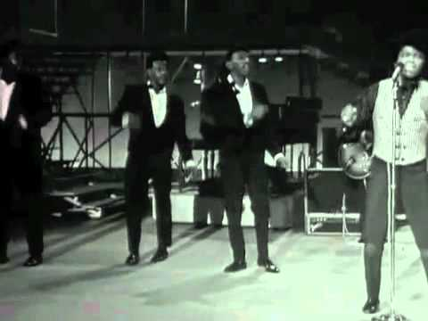 James Brown & The Famous Flames - Night Train (T.A.M.I. Show)