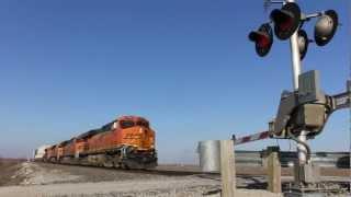 BNSF Railway Commercial