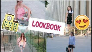 BACK TO SCHOOL 2018 | HASH Cool Collection | LOOKBOOK