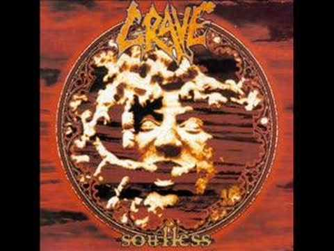 Grave - Bullets are mine
