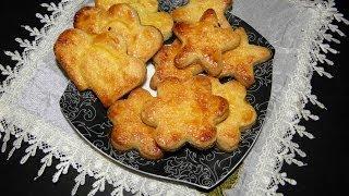 Песочное печенье,Сладкая выпечка