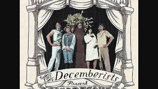 Watch Decemberists From My Own True Love (Lost At Sea) video