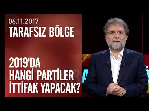 2019'da hangi partiler ittifak yapacak? - Tarafsız Bölge 06.11.2017 Pazartesi