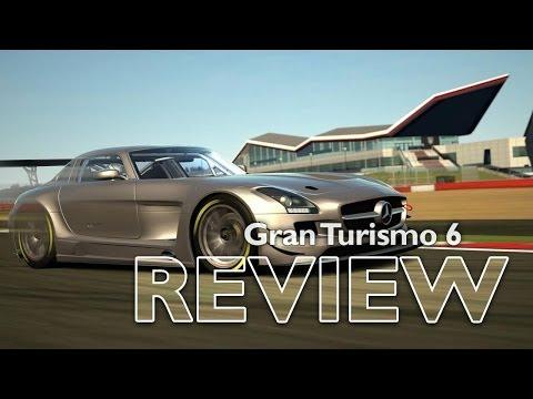 Gran Turismo 6   Review   Warum kleinere Grafik-Mängel den Spielspaß nicht trüben können.