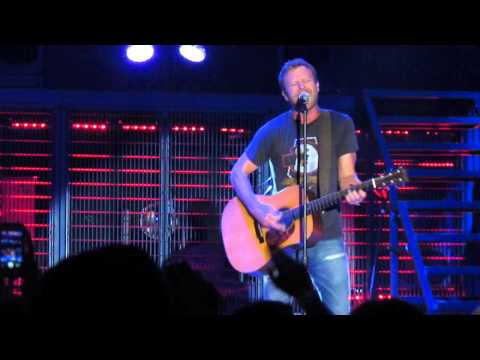 Dierks Bently - Bourbon In Kentucky