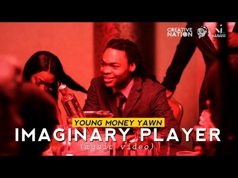 """Young Money Yawn - """"Imaginary Player"""" (music video)"""