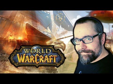 Opowieści World of Warcraft #12 Przy Herbacie
