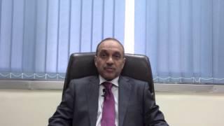 الدكتور/ نبيل السبكي - حمى البحر الأبيض المتوسط