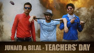 Nazar Battu - Bilal and Junaid | Teachers' Day
