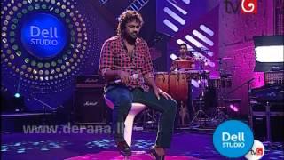 Ra Ahase Tharukata Paya Diluna - Athma Liyanage @ Dell Studio Season 02 ( 27-02-2015 ) Episode 02