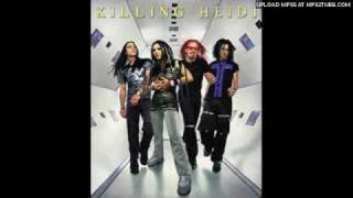 Watch Killing Heidi 12345 video