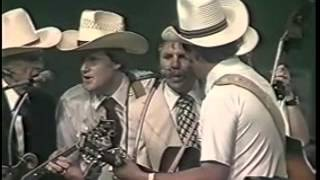 Watch Bill Monroe The Old Crossroads video