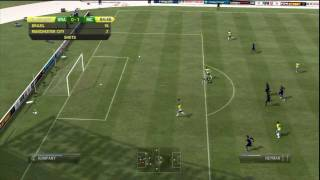 -HD-FIFA 12-Skills-LONG Shots- COMPILATION #2 --BEAST