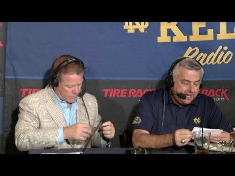 Brian Kelly Radio Show - Florida State