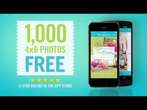 FreePrints – Free Photos Delivered APK Cover