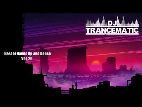 Techno 2021 - Best of Hands Up and Dance 2021 Vol. 20 (MegaMix)
