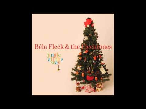 Bela Fleck And The Flecktones - The Twelve Days Of Christmas