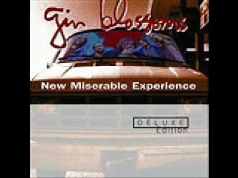 Gin Blossoms - Blue Eyes Bleeding