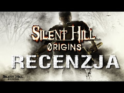 [PS2/PSP] Silent Hill: Origins / Zero Recenzja Gry