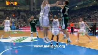 Panathinaikos - Real Madrid Euroleague Referee Scandal