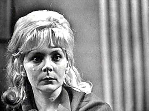 Hana Zagorová a Viktor Olbert - Ohrada (1965)