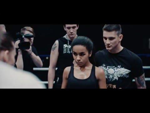 Aminata Fighter pop music videos 2016