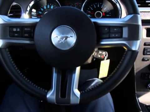 2014 Ford Mustang Orlando, Maitland, Sanford, Deltona, Kissimmee, FL P6640