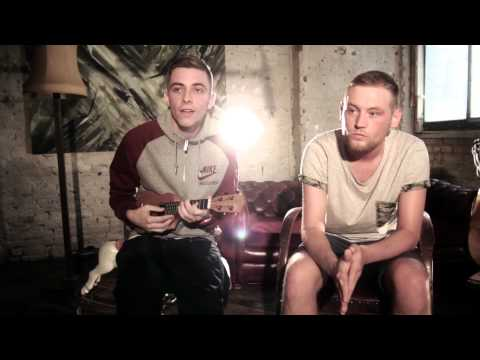 "SBTV: Original Rudeboys – ""Stars In My Eyes"" – A64 Acoustic [S6.EP14]"