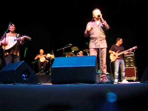 cheb khaled Philharmonie Köln 2010  weli l´darek + hindi+ darbouka