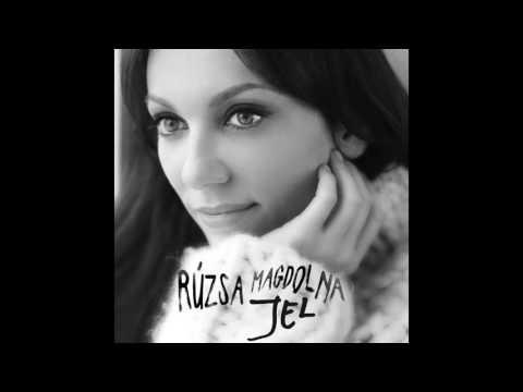 Rúzsa Magdolna - Jel (Official Audio)