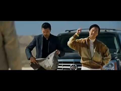 The Hangover - Mr. Chow Meet Up