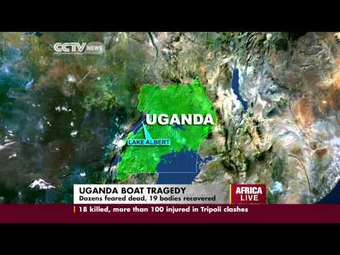 Uganda Boat Tragedy