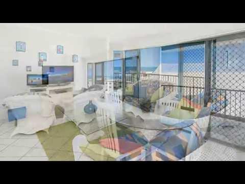 Unit 6 'Caribbean' 12 Mahia Terrace, Kings Beach