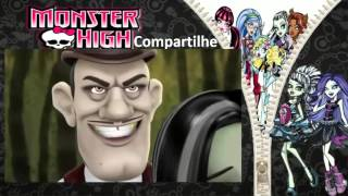 Monster High   Clawesome Double Feature – Fright On   Dublado em Português Brasil 2