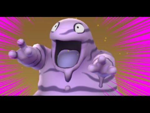 【ポケモンGO攻略動画】【Pokémon GO】ベトベター!オドシシ!  – 長さ: 1:29。