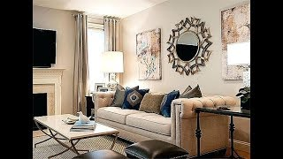 100 Wall mirror decoration ideas 2019