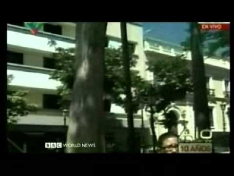 Venezuela - Oil Politics and Hugo Chavez 1 of 2 -  BBC Our World Documentary