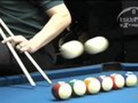 World's 12 Most Amazing Pool Trick Shots