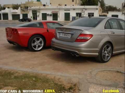 CARS LIBYA سيارات ليبيا