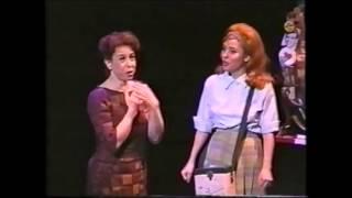 Hairspray On Broadway - Mama, I'm A Big Girl Now