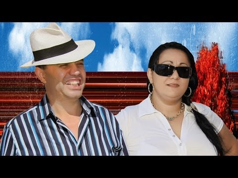 NICOLAE GUTA & SORINA - CELE MAI TARI HITURI [DUETE NOI 2014]