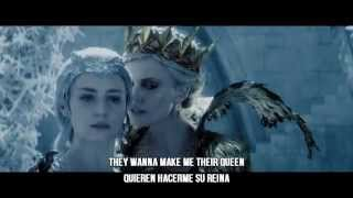 Download Lagu Halsey - Castle (Sub -Español-Ingles) Gratis STAFABAND