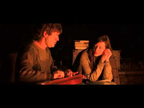Safety Not Guaranteed (song scene) - Big Machine