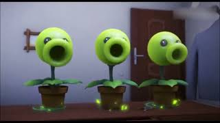 Plants vs Zombies Online - Funny Animation Official Trailer 《植物大战僵尸Online》 [Episode 2]