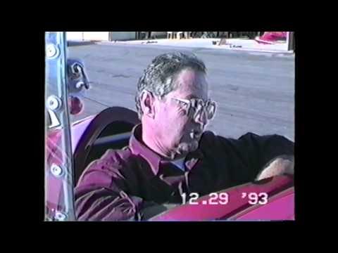 DR107 Prototype Test Comments Wayne Handley